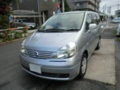 Nissan Serena. автомат, передний, 2.0, бензин, 38 117тыс. км, б/п, нет птс. Под заказ