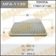 Фильтр. Toyota: Avalon, RAV4, Blade, Matrix, Camry, Previa, Mark X, Estima, Corolla, Aurion, Vellfire, Tarago, Alphard, Scion Lexus ES350, GSV40 Двига...