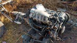 Двигатель в сборе. Nissan Laurel, HC35 Двигатели: RB25DE, RB25DET, RB25D