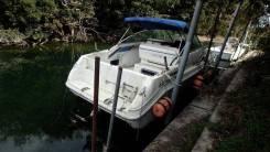 Searay. Год: 1993 год, длина 7,00м., двигатель стационарный, бензин