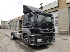 Mercedes-Benz Axor. Mercedes AXOR 1836 ID 950, 11 967 куб. см., 18 000 кг.