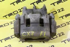Суппорт тормозной. Mazda MPV, LY3P Mazda CX-7, ER3P, ER Двигатели: L3VDT, L3VE