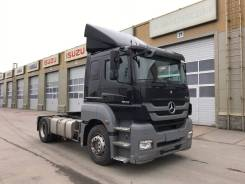 Mercedes-Benz Axor. Mercedes AXOR 1836, 11 967 куб. см., 18 000 кг.