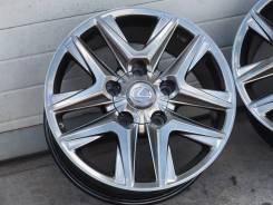 [r20.store] Новые диски R18 5*150 Lexus LX Toyota Land Cruiser. 8.0x18, 5x150.00, ET60. Под заказ