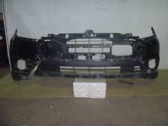 Бампер. Mitsubishi Outlander, GF2W, GF3W, GF4W Двигатели: 4B11, 4B12, 6B31