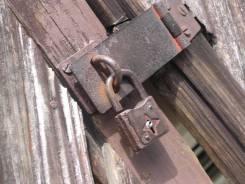 Аварийный взлом гаражных замков