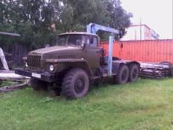 Урал 4320. Продам Кран манипулятор УРАЛ 4320, 10 000 куб. см., 3 000 кг., 7 м.