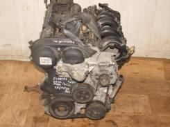 Двигатель в сборе. Ford Fiesta, CB1 Двигатели: U5JA, HXJB, HXJA, SNJA, SPJA, SNJB, SPJC
