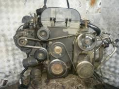 RKA ДВС FORD Mondeo (MK1) 1993-1996, 1.8L Zetec-E EFI 115hp