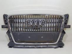 Решетка радиатора. Audi Q5, 8RB Двигатели: CDNB, CNBC, CAHA, CCWA, CALB, CGLB, CDNC. Под заказ
