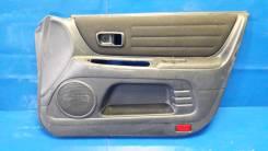 Обшивка двери. Toyota Altezza, SXE10, GXE10, GXE10W Двигатели: 3SGE, 1GFE