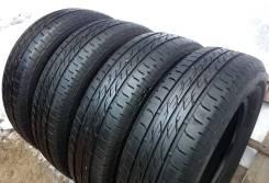Bridgestone Nextry Ecopia. Летние, 2012 год, износ: 10%, 4 шт