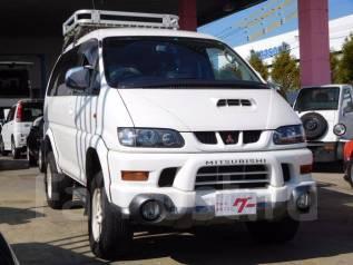 Mitsubishi Delica. автомат, 4wd, 2.8, дизель, 170 000 тыс. км, б/п, нет птс. Под заказ