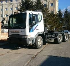 Daewoo Novus. Продам 2000 во Владивостоке, 11 051 куб. см., 50 000 кг.