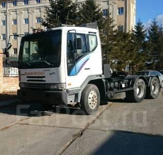 Daewoo Novus. Продам 2000 во Владивостоке, 11 051куб. см., 50 000кг.
