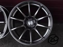 Advan Racing RS. 10.0x18, 5x114.30, ET25. Под заказ