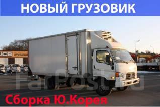 Hyundai HD78. Новый рефрижератор , 3 903 куб. см., 4 000 кг.