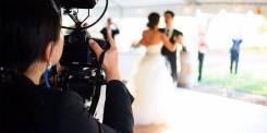 Видеограф для вашего праздника