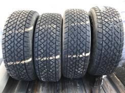 Bridgestone Winter Dueler DM-Z2. Зимние, без шипов, 2011 год, износ: 40%, 4 шт