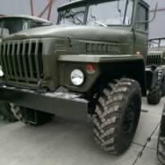 Урал 4320. , 10 800 куб. см., 5 000 кг.