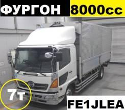 Hino Ranger. FE1JLEA, 7 960 куб. см., 6 900 кг. Под заказ