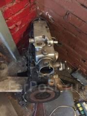 Двигатель в сборе. Лада 2108, 2108
