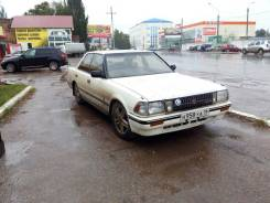 Toyota Crown. GS131, 1G GZE