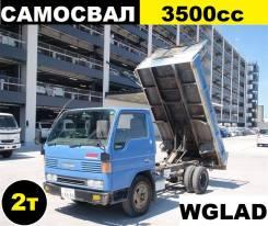 Mazda Titan. Wglad грузовик самосвал, 3 500 куб. см., до 3 т. Под заказ