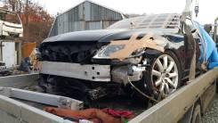 Lexus LS460. USF40, 1UR