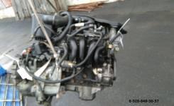 Двигатель в сборе. Toyota Duet Двигатель K3VE