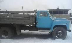 ГАЗ 53. Газ 53, 4 250 куб. см., 4 000 кг.