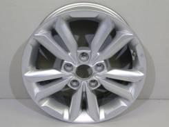 Диски колесные. Hyundai Creta, GC Двигатели: G4NA, G4FG. Под заказ