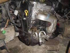Двигатель в сборе. Toyota Duet Двигатель EJDE