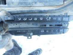 Блок управления климат-контролем. Toyota Carina, AT190, AT191, AT192 Двигатели: 4AFE, 5AFE, 7AFE
