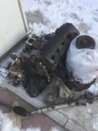 Двигатель QG18 по частям