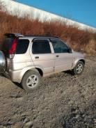 Toyota Cami. автомат, 4wd, 1.3 (90 л.с.), бензин, 90 350 тыс. км