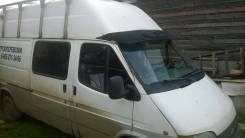 Ford Transit. Продаю ФОРД транзит, 2 500 куб. см., 1 500 кг.