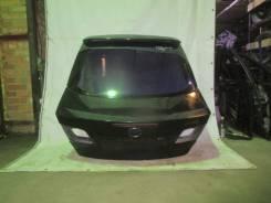Дверь багажника. Mazda Mazda6, GG Mazda Atenza, GG3S, GG3P, GGEP, GGES