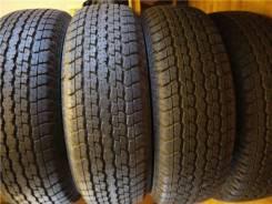 Bridgestone Dueler H/T. Всесезонные, износ: 10%