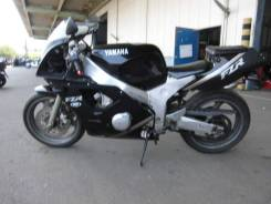 Yamaha FZR. 400куб. см., исправен, птс, без пробега