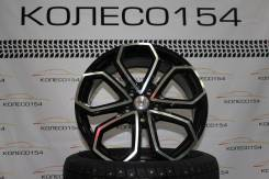 NZ Wheels. 7.0x17, 5x108.00, ET55, ЦО 63,3 мм.
