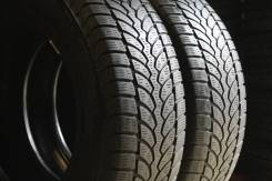 Bridgestone Blizzak LM-80. Зимние, без шипов, износ: 10%