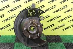 Ступица. Honda CR-V, RE3, RE4, RE5, RE7 Двигатели: K24Z1, K24Z4, N22A2, R20A1, R20A2, K24A, R20A9