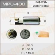 Топливный насос. Mazda Demio, DE3AS, DE5FS, DE3FS Mazda Mazda2