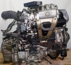 Двигатель в сборе. Mitsubishi Galant Mitsubishi Legnum Mitsubishi Chariot Grandis Mitsubishi RVR Двигатели: 4G64, GDI