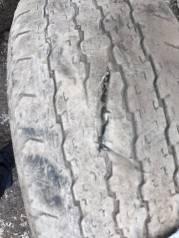 Bridgestone Dueler H/T. Всесезонные, 2015 год, износ: 30%, 5 шт. Под заказ