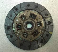 Диск сцепления. Subaru Sambar, TV2, TV1, TT1, TW1, TW2, KV4, KV3, KS4, KS3, TT2 Subaru Vivio, KK3, KK4 Двигатели: EN07F, EN07C, EN07L, EN07Y, EN07V, E...