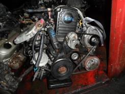 Двигатель в сборе. Nissan AD Nissan Serena Двигатель CD20