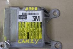 Блок управления airbag. Toyota Camry, ACV45, ACV40 Двигатель 2AZFE
