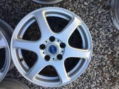 Bridgestone FEID. 6.5x16, 5x114.30, ET38, ЦО 72,0мм.